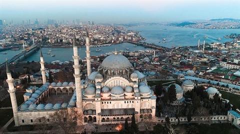 İstanbul'un Kültürel Geleceği Yeniden Belirleniyor