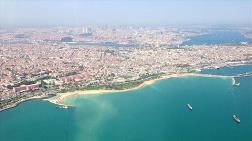 """Bakan Arslan'dan """"Yenikapı Kruvaziyer Limanı"""" Açıklaması"""