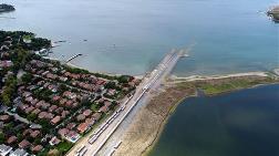 İstanbul'daki Atık Suların Yüzde 99'u Arıtılıyor