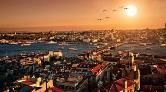 Türkiye'nin En Pahalı Şehri İstanbul Oldu