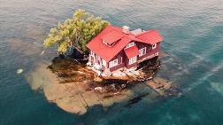 Dünyanın En Küçük Adası Görenlerde Şaşkınlık Yarattı
