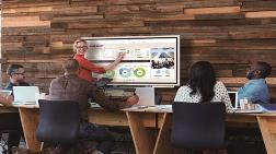Samsung'dan Yeni İnteraktif Dijital Pano Flip