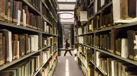 Beyazıt Kütüphanesi'ne Uluslararası Ödül
