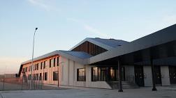 KKB Anadolu Veri Merkezi'ne LEED Platinum Sertifikası