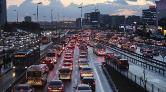 İBB Açıkladı: İstanbul'da Trafik Yoğunluğu Düştü!