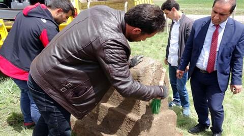 Bin Yıllık Mezar Taşları Koruma Altına Alındı