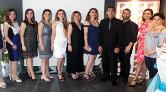 TMMOB İçmimarlar Odası İzmir Şubesi Yeni Ofisi Açıldı