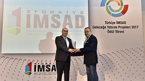 Akçansa Proses Geliştirme Müdürü İrfan Akikol