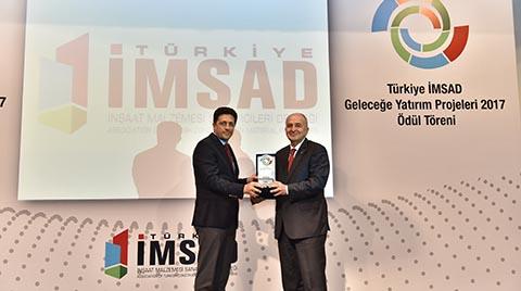 Ege Profil Teknik Destek Müdürü Kadir Ermurat