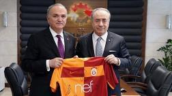 Galatasaray Seyrantepe'de Teknokent Kuruyor