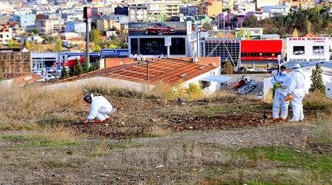 İzmir'in Çernobili Hâlâ Temizlenemedi
