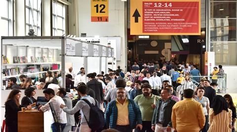 Yapı Fuarı 41.Yılında 85.923 Ziyaretçiyi Ağırladı