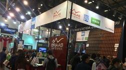 Braas, 41. İstanbul Yapı Fuarı'nda Yeni Ürünlerini Tanıttı