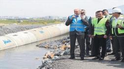 Kanalizasyon Atıkları Marmara'yı Öldürüyor
