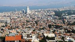 Türkiye Genelinde Nisan'da 103 bin 87 Konut Satıldı