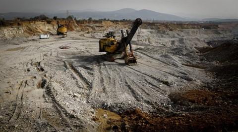 Termik Santrali 48 Köyü Yok Edebilir