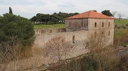 Bergama'nın Yeni Bir Müzesi Daha Olacak