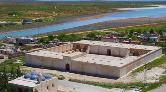 """Tarihi Kervansaray """"Tarım Müzesi""""ne Dönüşüyor"""
