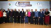Kepez'in Mimarlık Ödülleri Uluslararası Oluyor