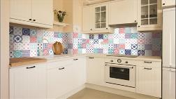 Karoistanbul İle Renkli Mutfaklar