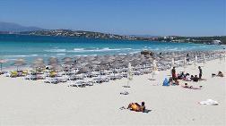 Ilıca Plajı'ndaki Yürütmeyi Durdurma Kararı Kaldırıldı