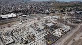 İzmir'in En Büyük Hastanesi 1 Yıl Erken Açılacak