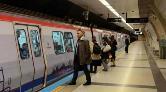 Mecidiyeköy-Mahmutbey Metrosu Yıl Sonu Açılacak