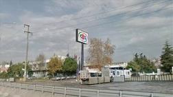 Gebze ÇBS Boya Fabrikası İcradan Satışta