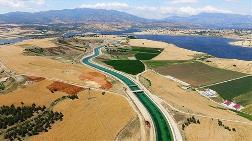 Mardin-Ceylanpınar Projesi Tamamlandı