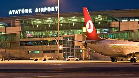 Erdoğan'dan Atatürk Havalimanı İle İlgili Kritik Açıklama