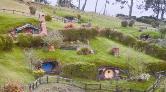 Sivas'ta 'Hobbit Köyü' Yükseliyor