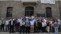 Müzeler Haftasında TCDD Müzesi Kapatıldı