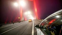 Karayollarında Geçiş İhlali Cezalarında Yüzde 60 İndirim