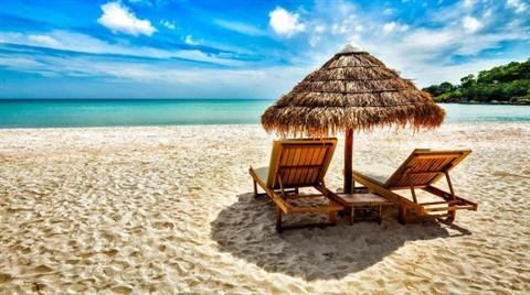 Maliye Bakanlığı'nın Tatil Köyü Satılıyor