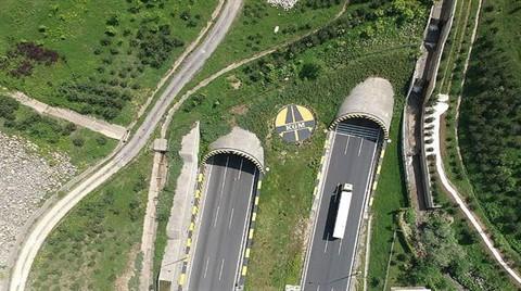 Bolu Dağı Tüneli, Batıyla Doğuyu Yakınlaştırılıyor