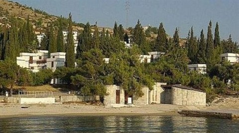 Türkiye'nin İlk Tatil Köyü İhaleye Çıktı