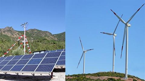 Rüzgâr Enerjisi Sektörüne 'İnsan Gücü' Yetiştirecekler
