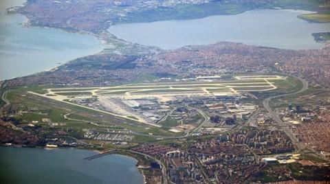 Atatürk Havalimanı Kapanacak Ama İSPARK İhalesi Hazır