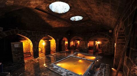 Gaziantep'in Su Altı Yapıları, UNESCO Listesinde