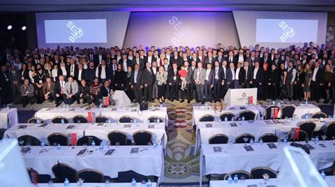İSO 500'de Yükselen Yıldız: Yurtbay Seramik