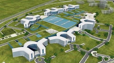 Sancaktepe Şehir Hastanesi İçin İhale Süreci Başlıyor