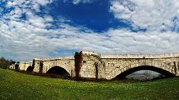 Justinianus Köprüsü, Dünya Mirası Geçici Listesi'ne girdi