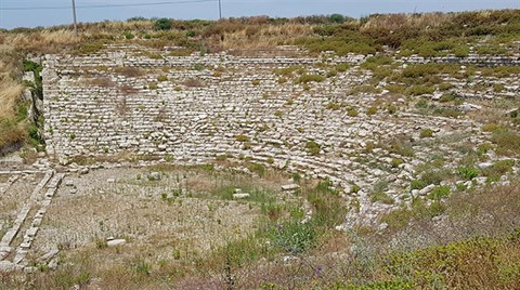 Magarsus Antik Kenti, Tarihe Işık Tutuyor