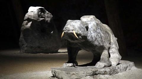 Hititlerden Kalan Mağara Sağlık Turizminde Kullanılacak