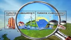 """PTT'den """"Dünya Çevre Günü""""  Konulu Anma Pulu"""