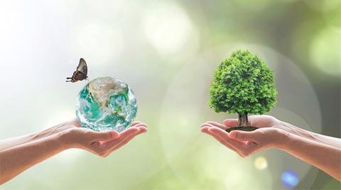 Çevreye Duyarlı Üretimle Sürdürülebilir Yaşam