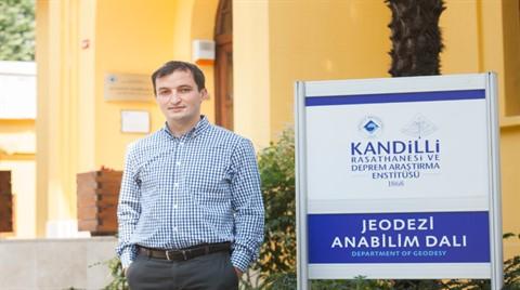 Kandilli'den Yeni Deprem Araştırması