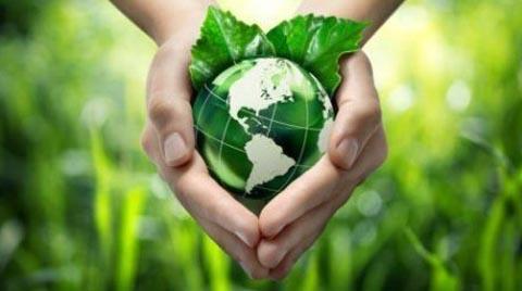 """""""Dünya Çevre Günü ve İklim"""""""