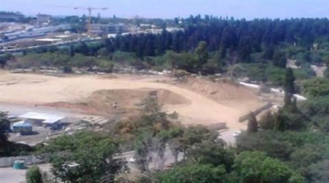 Taş Yapı'nın Otel Projesine Yargı Freni