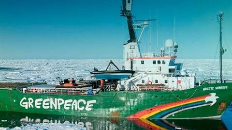 """""""Okyanuslardaki Plastik Kirlilik Antarktika'yı Sardı"""""""